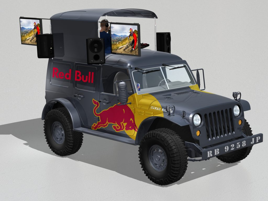 Event-vehicle-Redbull-Jeep-7