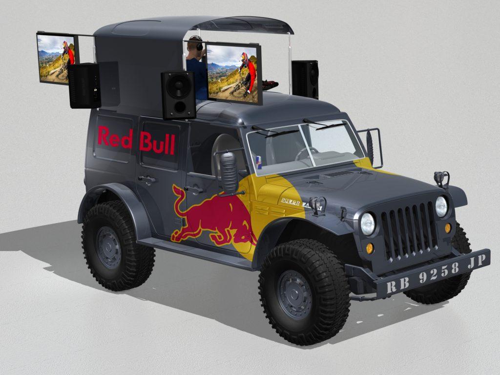 Event-vehicle-Redbull-Jeep-7